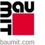 Logo BAUMIT, spol. s r.o.