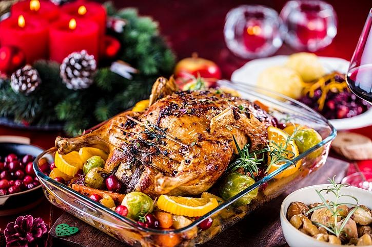 Buďte připraveni na vánoční hodování a překvapte netradiční kachnou s hrníčkovými knedlíky (Zdroj: peprconsulting.cz)
