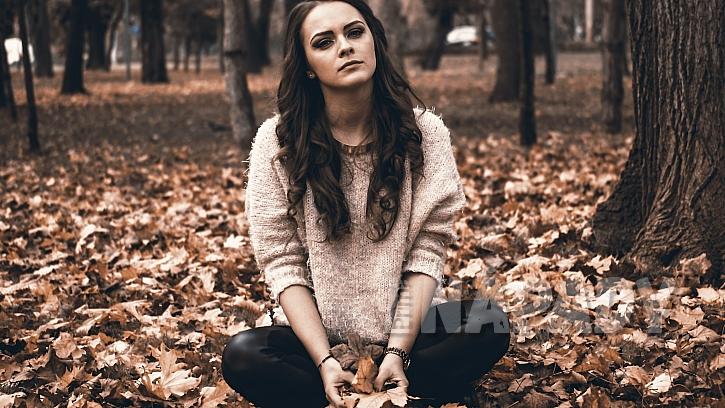 Splín a melancholie k podzimu tak nějak patří