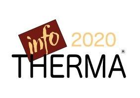 Logo výstavy Infortherma 2020