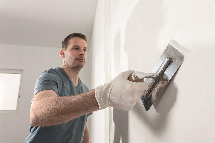 Jak štukovat stěny a strop