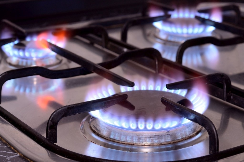 Co a jak musíme dělat, když uniká plyn?