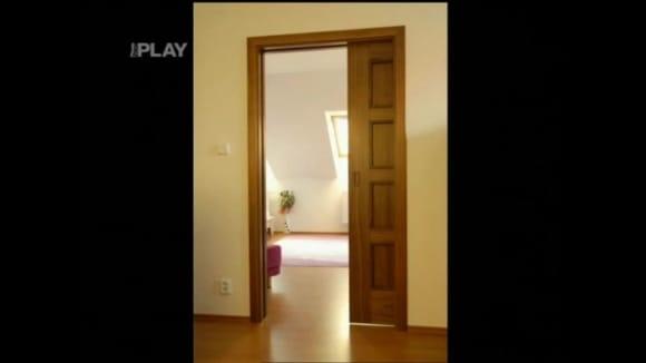Využití posuvných dveří
