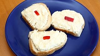 Jaké je tajemství česnekové pomazánky? Domácí česneková majonéza!
