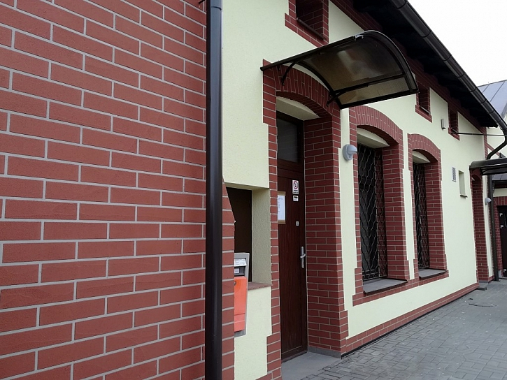 Proměna Domu U Čápa ve Stonavě