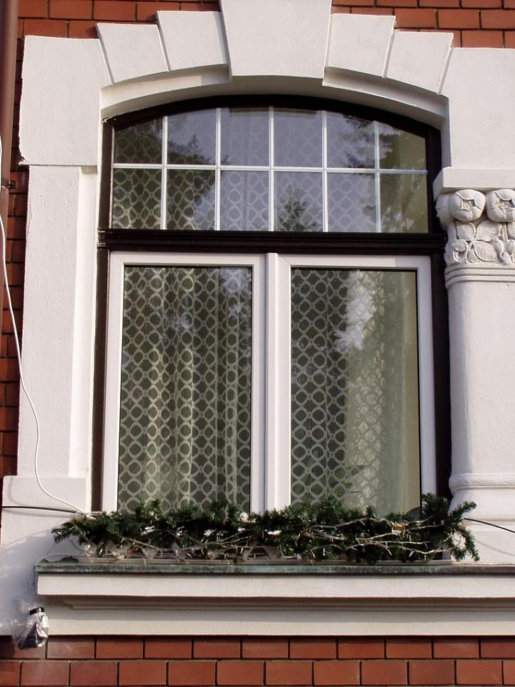Okna podle vašich představ