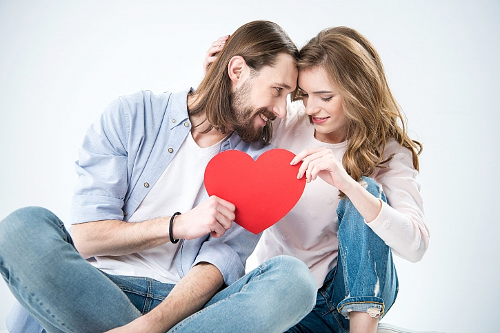 Inspirujte se našimi recepty a oslavte Valentýna s chutí (Zdroj: Depositphotos)