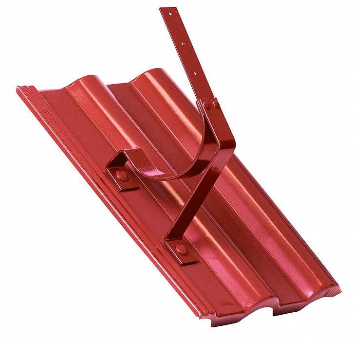 Tip pro barevnou střechu