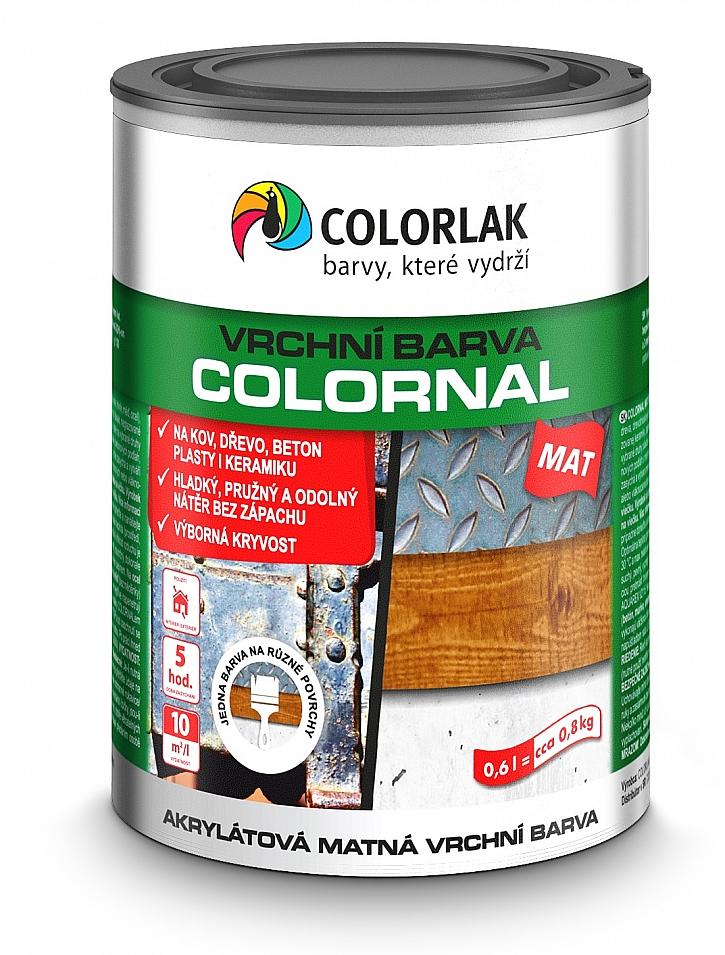 barva COLORNAL