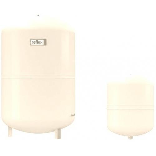 Reflex topná expanzní nádoba NG 100/6 bílá