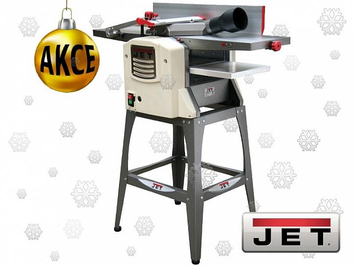 JPT-10B Srovnávací a tloušťkovací frézka stolní