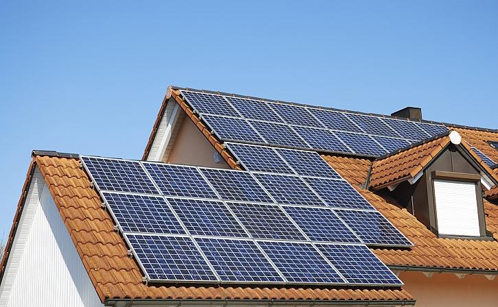 Fotovoltaika s baterií jako řešení pro každý rodinný dům