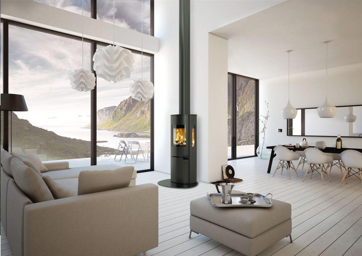Správně navržený nízkoenergetický dům výrazně zlepší komfort bydlení!