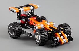 Expozičně - herní Lego výstava v Havířově