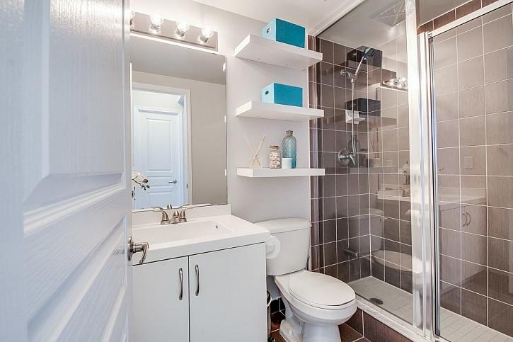 Rekonstrukce bytového jádra – jak na to a jaký si připravit rozpočet?