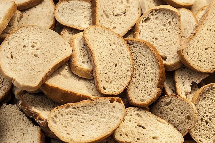 Tvrdý chléb