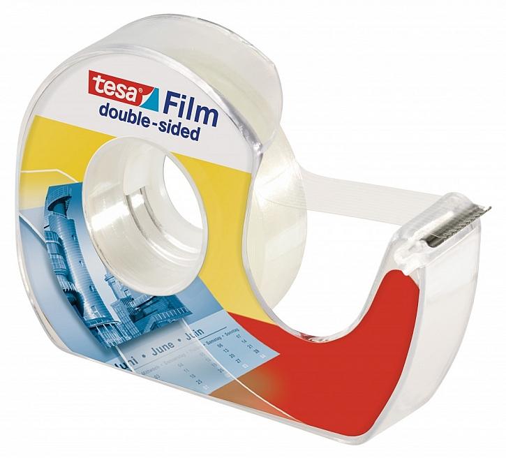 Oboustranně lepicí páska