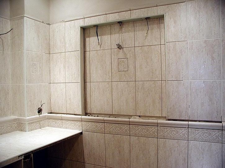 Koupelnové kouzlo se zdivem YTONGEM