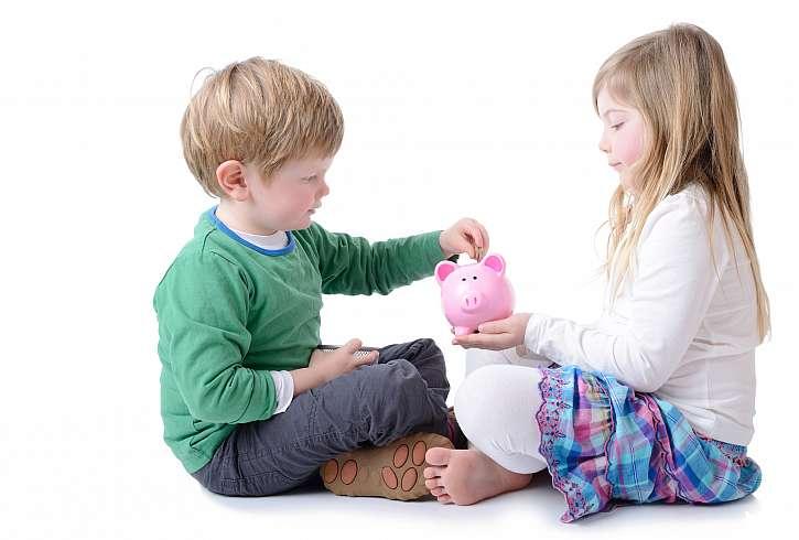 Umíte hospodařit s penězi? Naučte to i svoje děti (Zdroj: Depositphotos (https://cz.depositphotos.com))