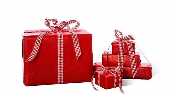 Balení dárků není žádná věda
