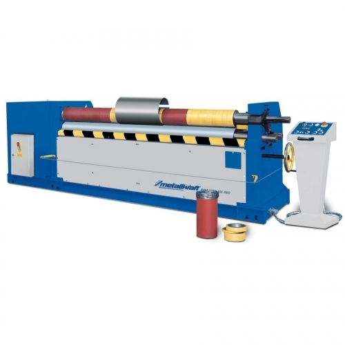 Metallkraft Elektrická zakružovačka plechu RBM 3050-60 E PRO