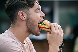 Příprava domácích burgerových housek