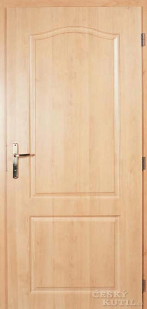 Dveře Claudius
