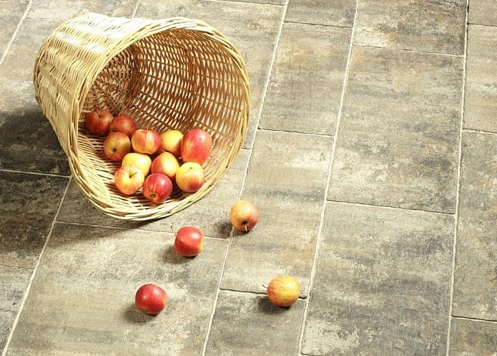 Jak připravit zahradní dlažbu na podzim a další otázky