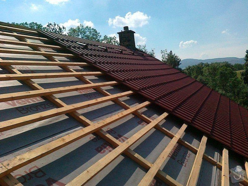 Jakou izolaci zvolit pro zateplení rovné či šikmé střechy?