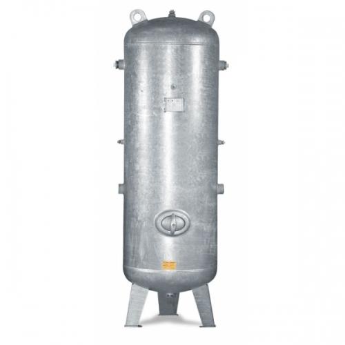 Stojící tlaková nádoba DB VZ 2000/16 V 2500900