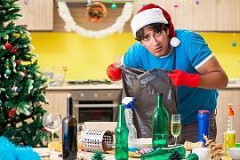 Úklid po vánocích aneb čistota bez dřiny