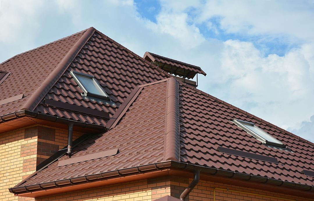 obrázek tématu: Střechy