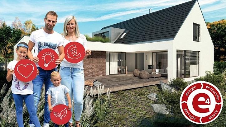 E4 dům budoucnosti