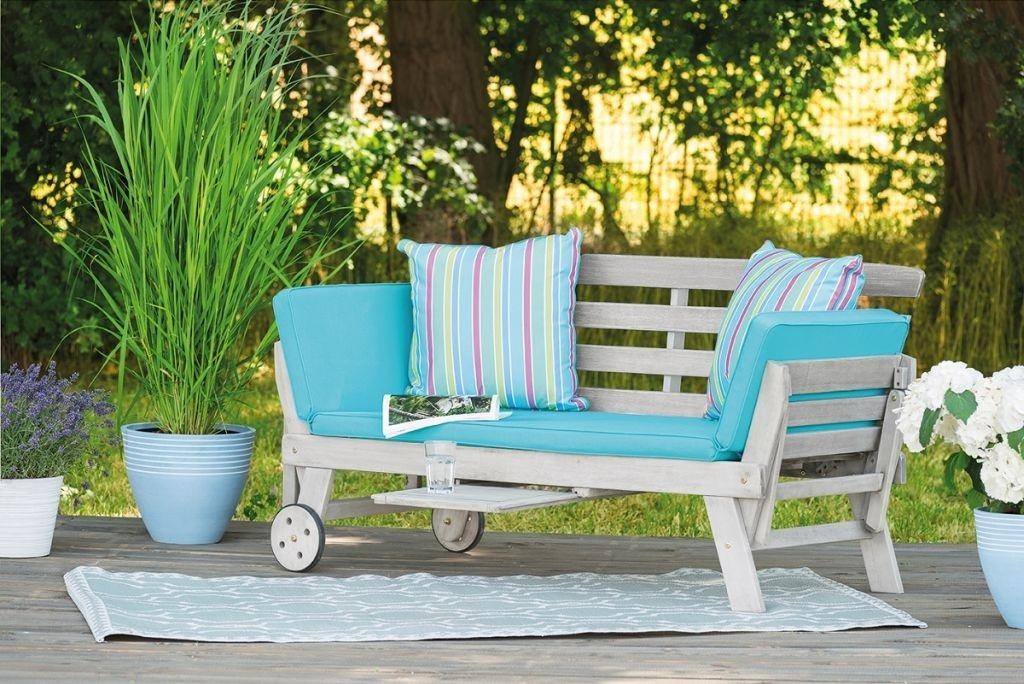 5 trendů v zahradním nábytku