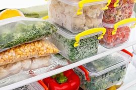 Zamrazte si léto a uchovejte produkty ze zahrady po celý rok