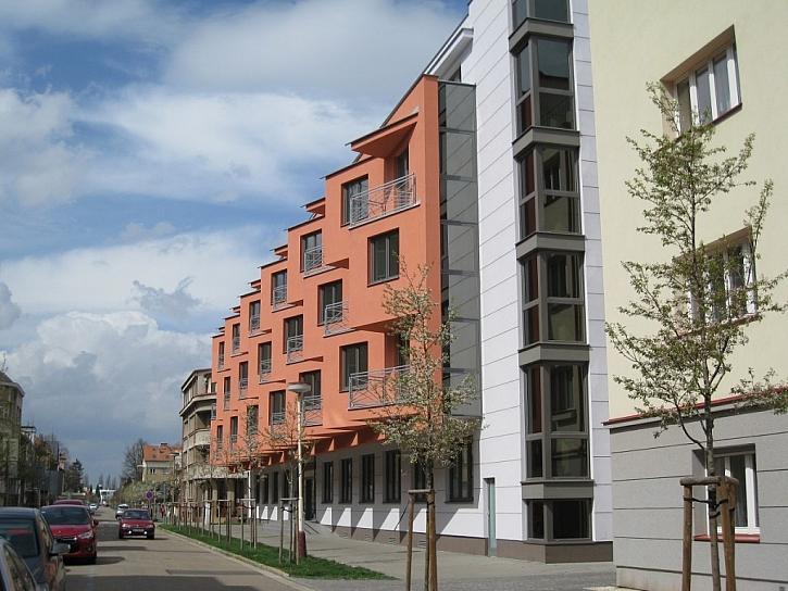 Stavět úsporně a nízkoenergeticky lze i veřejné stavby
