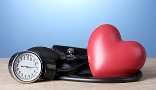 Domácí lékárna: Když nás zlobí vysoký či nízký tlak
