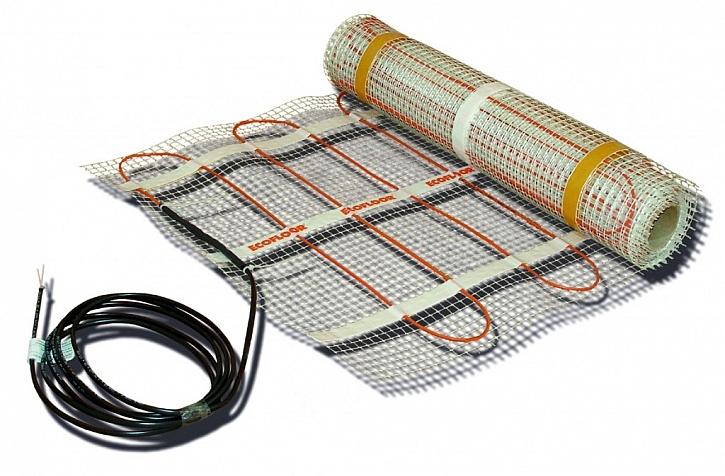 Podlahové topné systémy – typy a instalace
