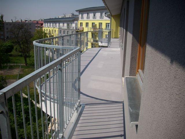 Balkony 4x jinak s Hasoftem
