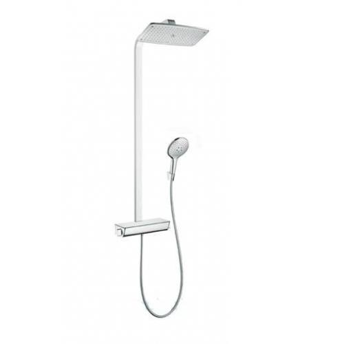 Hansgrohe Raindance - Sprchová souprava Showerpipe 360, chrom
