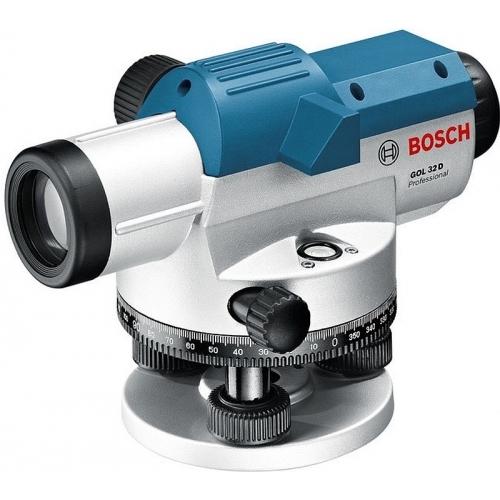 BOSCH GOL 32 D optický nivelační přístroj 0.601.068.500