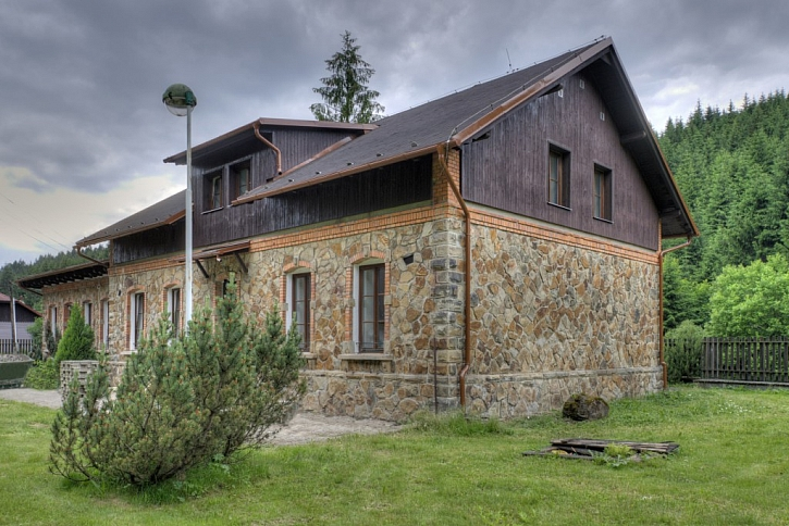 Vnitřní zateplení je vhodné všude tam, kde je zapotřebí zachovat původní vnější vzhled fasády.