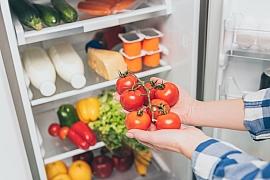 Budete kupovat novou chladničku?