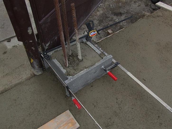 Jak správně vyrobit beton na stavbě?