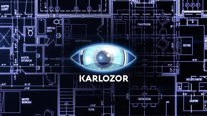 Karlozor - 14.týden