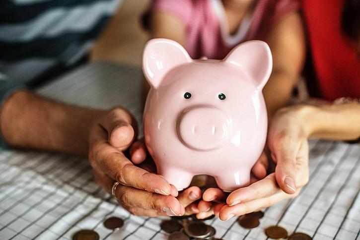 Nespoléhejte jen banku - mějte připravené finance i na představební fázi a provozní náklady - i to je součást plánování