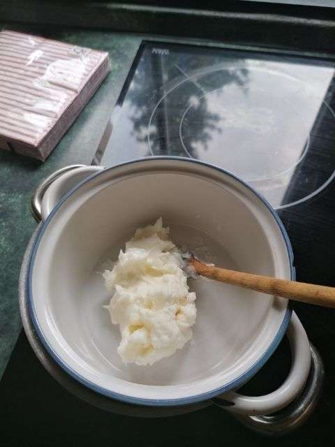 Makadamiové máslo