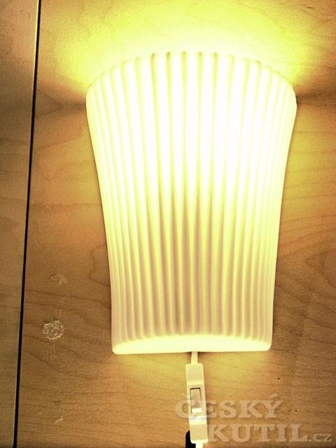 Správné osvětlení na práci