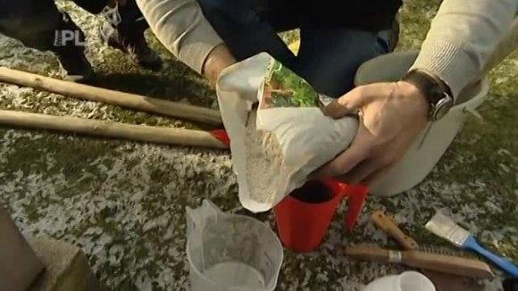 Výroba manžet na suché vazby