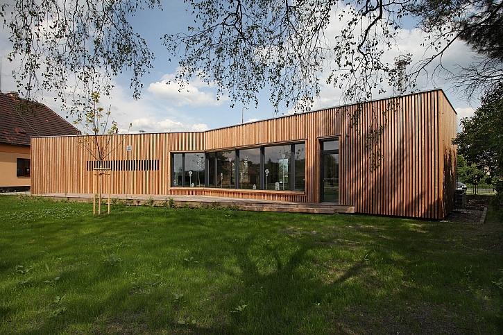 Salon dřevostaveb ukáže trendy a udržitelnost moderní dřevěné architektury a stavitelství (Zdroj: Salon dřevostaveb)